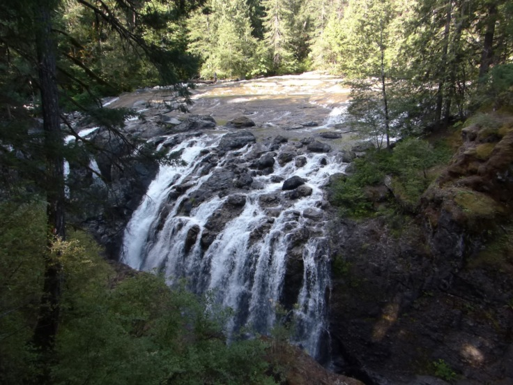 Qualicum Falls & English man river (3)